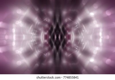 Abstract background violet for design. Beautiful illustration.