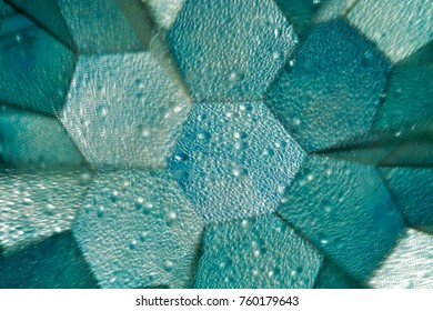 Abstract background, water drops