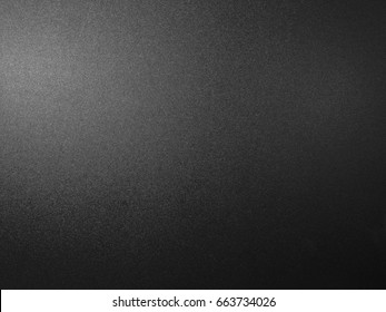 Abstract background,black color texture with light.