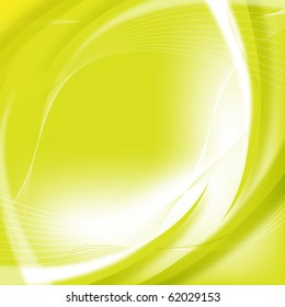 abstract beautiful green background for design