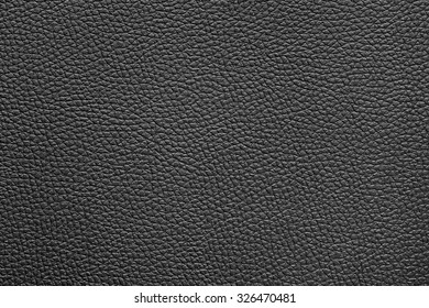 abstract  black textured leather background