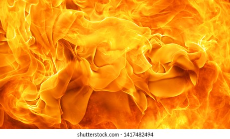 abstract blow up blaze, flame, fire element for use as a texture background design concept
