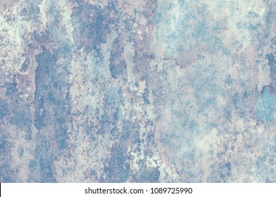 Abstract Blue Background. Paper Texture
