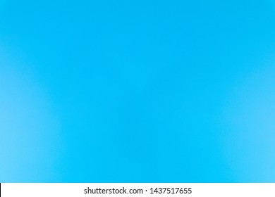 Abstract blue color background or backdrop texture pattern surface.