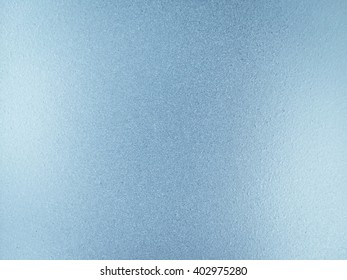 abstract blue color glass background