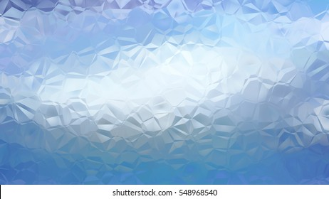 Abstract blue creative background illustration digital.