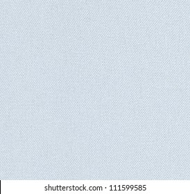 Abstract blue fabric texture. Background. Close up