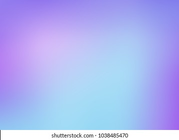 abstract blue and purple blur background  gradient design