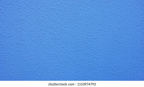 abstract blue wall texture for background usage