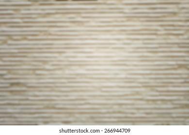 abstract blur brick background