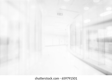 Abstract blur white background for web baner design background