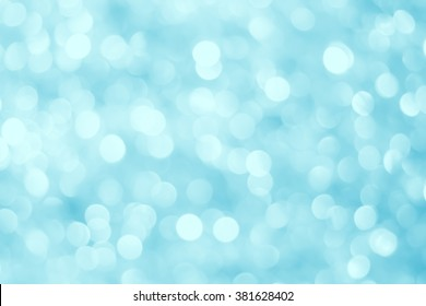 abstract blurred beautiful glamour teal background for design element concept