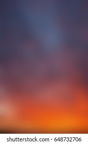 Abstract blurred beautiful nature background.