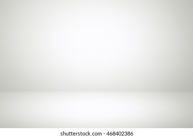 Abstract blurred gray background. gradient for backdrop photo or add text.
