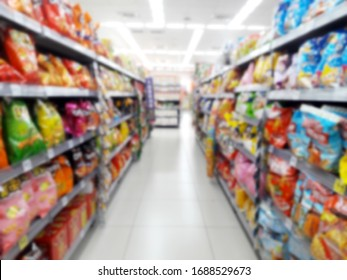Grocery Store Aisle Images Stock Photos Vectors Shutterstock