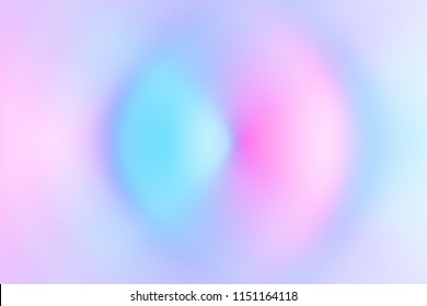 Abstract blurred multicolored swirl radial background spectrum neon pastel colors. Science energy spiritual hypnosis hallucination sonic sound ripple wave concept. Poster banner wallpaper