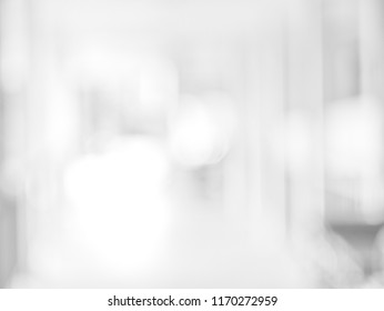 Abstract blurred pathway white background for backdrop design, composition for , website, magazine or graphic for commercial campaign design