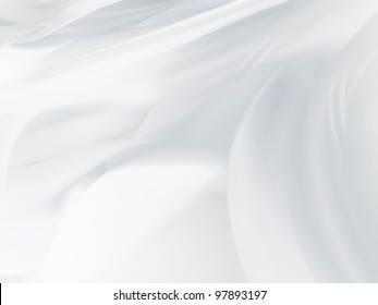 abstract blurred white background with different shades of color