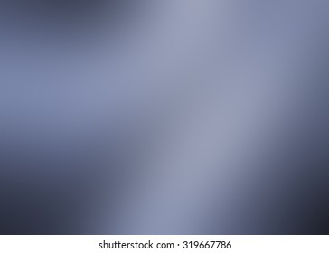 Abstract blurry background in blue tones and colors.