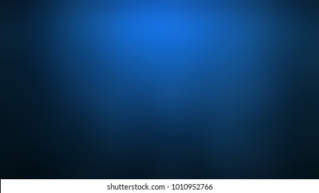 Abstract blurry blue background