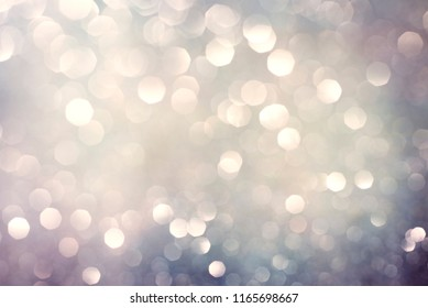 abstract bokeh background, shining lights, holiday sparkling atmosphere, celebration ambient