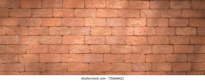 Abstract Brick Wall Pattern , dimention for facebook cover for add text or graphic