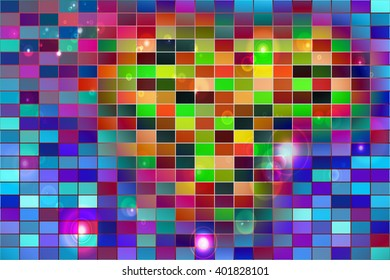 Abstract bright colored background. . color theme. For web design, presentations, wallpapers.