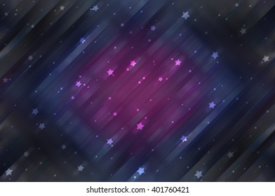 Abstract bright glitter multicolored background