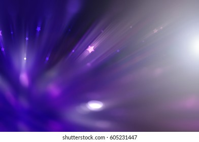 Abstract bright glitter violet background. elegant illustration