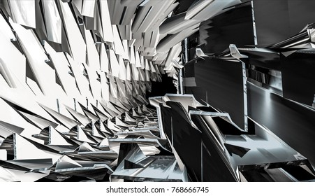 Abstract bright grey motion background. illustration beautiful.