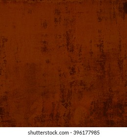 Abstract brown background texture of an old cement wall