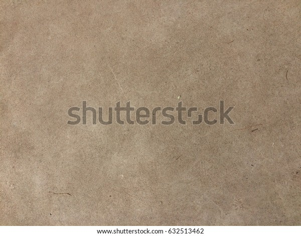 Abstract brown cement floor floor texture background