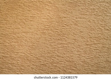 Abstract brown fabric texture background