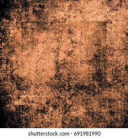 Abstract brown grunge design.Unique backgrounds, amazing colorful design