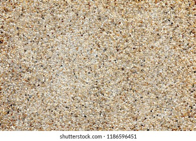 abstract brown sandstone floor texture background