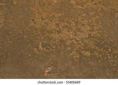 Abstract brown stone wall texture background
