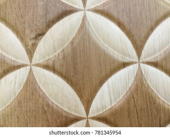 Abstract  Ceramic Tile Patterns Background