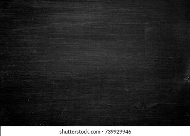 Abstract chalk blackboard with chalk scratch in learing classroom , ready used as background for add text or graphic