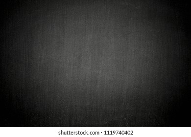 Abstract chalk blackboard with chalk scratch in learning classroom , ready used as background for add text or graphic