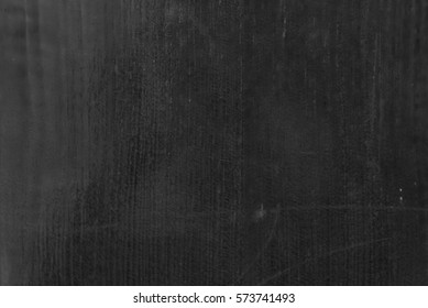 Abstract Chalk rubbed out on blackboard for background. texture background with copy space for texting or graphic design.