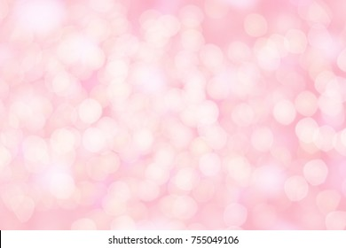 abstract circle background pink