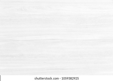 Abstract Close-up bright grey wood texture over white light natural color background Art plain simple peel wooden floor grain teak old panel backdrop with board detail streak finishing for chic space