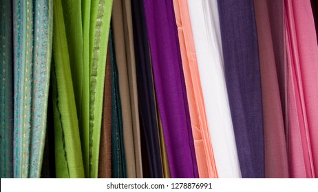 abstract clothes background