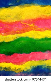 abstract color background. water color.