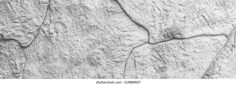Abstract colorful cement wall texture and background,Gray tone color.