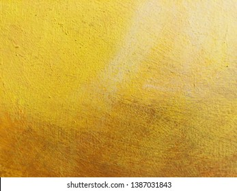 Abstract colorful oil painting background.