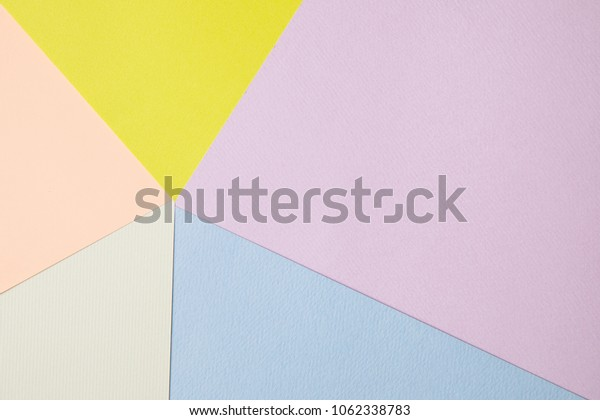 abstract colorful paper background.