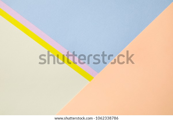 abstract colorful paper background .