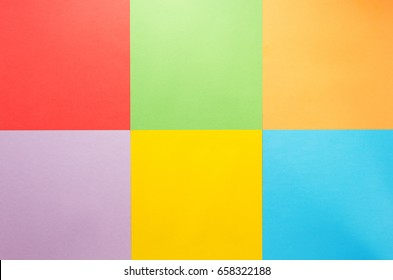 abstract colorful paper background texture