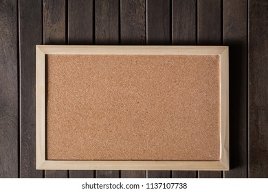 abstract cork board for pin paper note. Blank notes for add text message or design website. sticker note